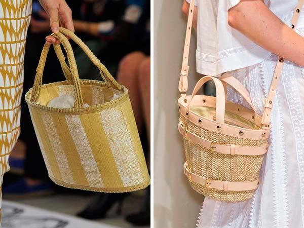 Модні сумки весна-літо 2014