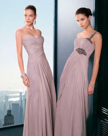 Як вибрати плаття на Новий рік?