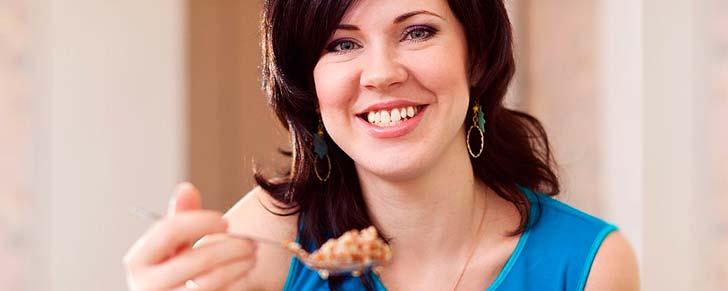 Гречка - дієтичний продукт для схуднення