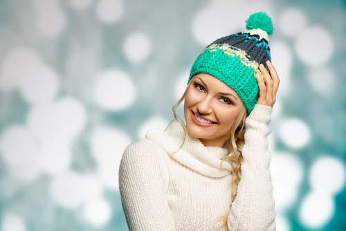 7 модних відтінків зимового гардероба 2013-2014