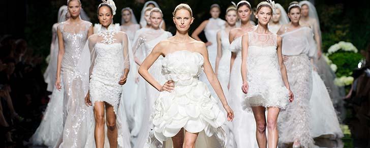 Як вибрати весільне плаття