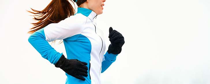 Як правильно одягнутися для зимового тренування на свіжому повітрі?