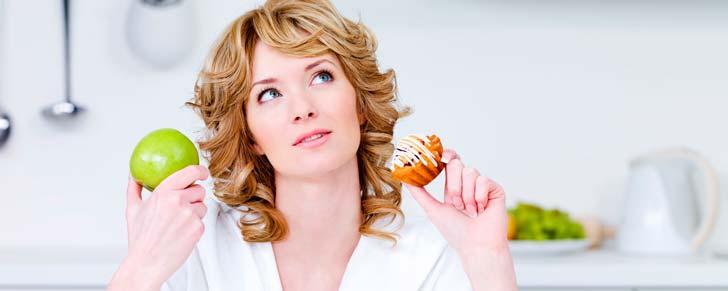 6 порад правильного харчування для швидкого схуднення