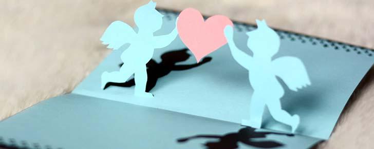 Ідеї подарунків для коханої дівчини на День святого валентина