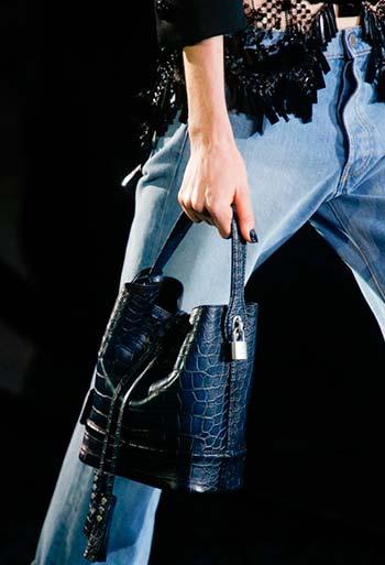 Louis Vuitton весна-літо 2014