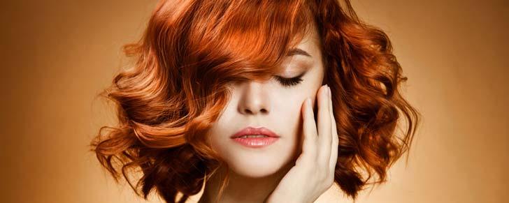 Як надовго зберегти колір фарбованого волосся