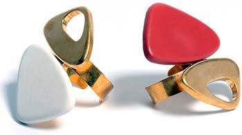 Модна біжутерія 2014 з колекцій італійських брендів