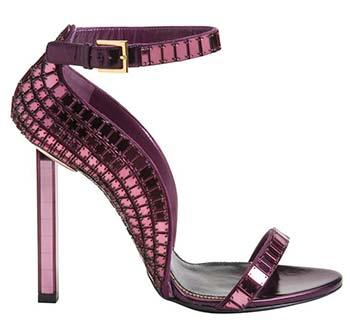 Модне жіноче взуття весна-літо 2014 - найкраще