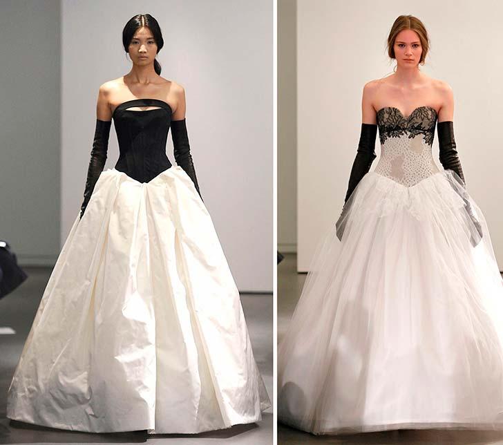 Модні вечірні сукні 2014