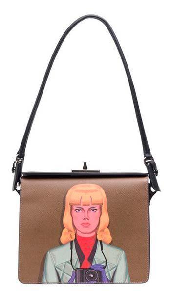 Модні жіночі сумки весна-літо 2014
