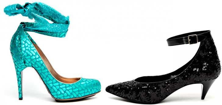 Весенние туфли, фото