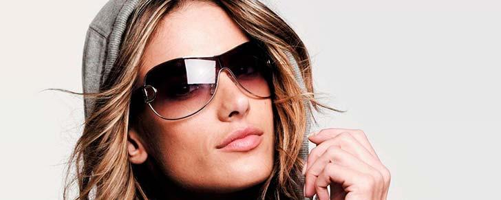 Сонцезахисні окуляри весна-літо 2014