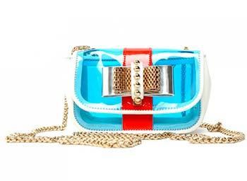 Сумки і сумочки весна-літо 2014
