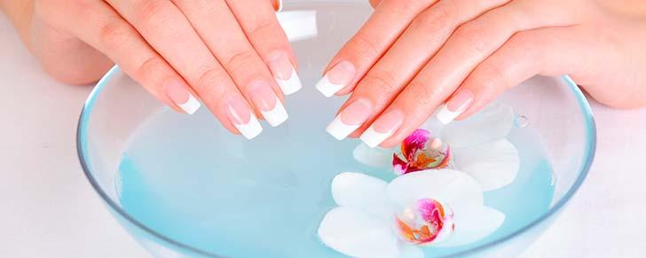 Як відновити нігті після нарощування