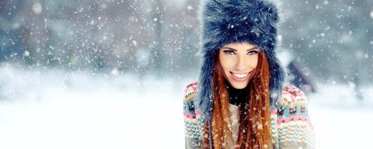 Секрети краси: як зберегти красу взимку