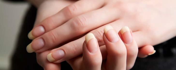 10 способів укріплення нігтів