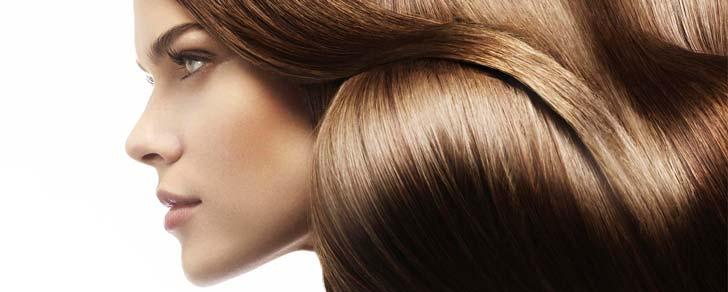 Зміцнення волосся: рецепти на будь-який смак