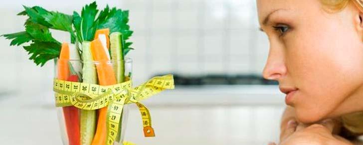 Як схуднути без дієт - ми підемо іншим шляхом!