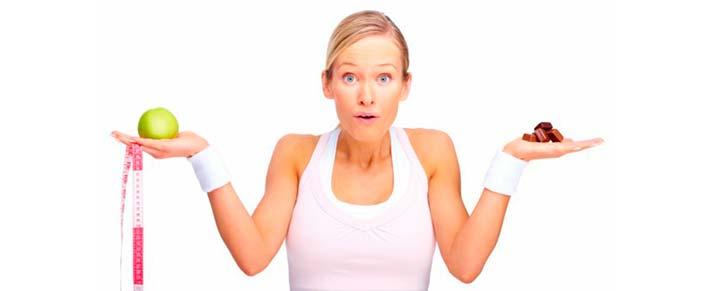 Як швидко схуднути - фізична активність і дієта