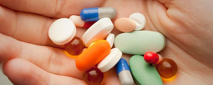 Антивікові добавки: вітаміни молодості