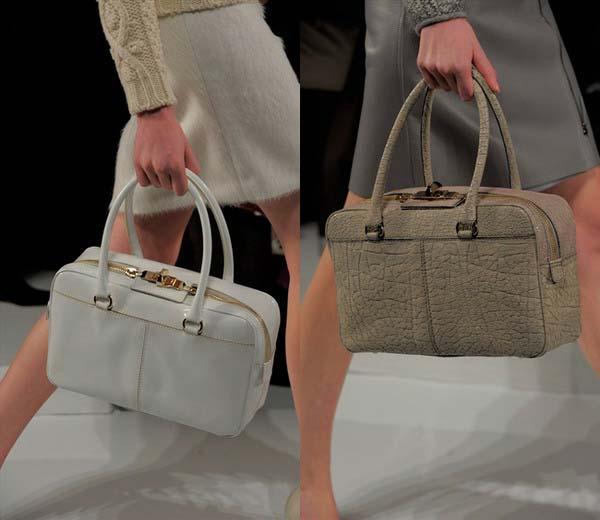 Модні сумки 2014. Весна