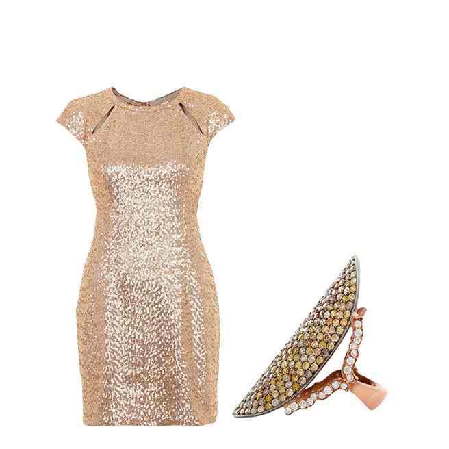 Модні випускні плаття 2014