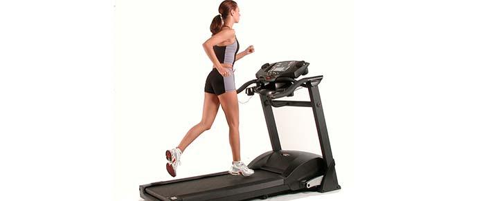 9 порад для заняття на біговій доріжці