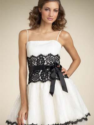 Модні випускні сукні 2014 фото