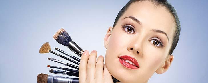 5 кроків для того, щоб освіжити повсякденний макіяж