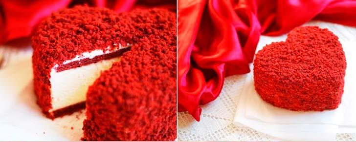 Ідеї для сюрпризу коханій на День Святого Валентина
