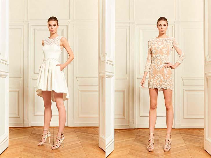 Сукні на випускний 2014