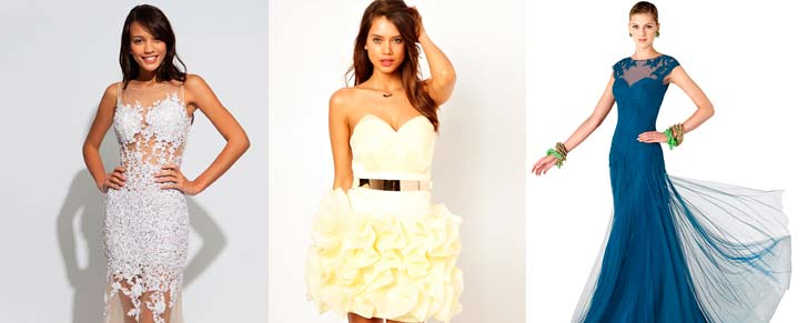 b431effb31d2ef Сукні на випускний 2014 – Любов + Мода, біжутерія, випускні сукні ...