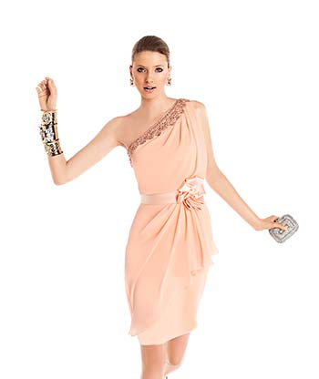 Вечірні сукні 2014