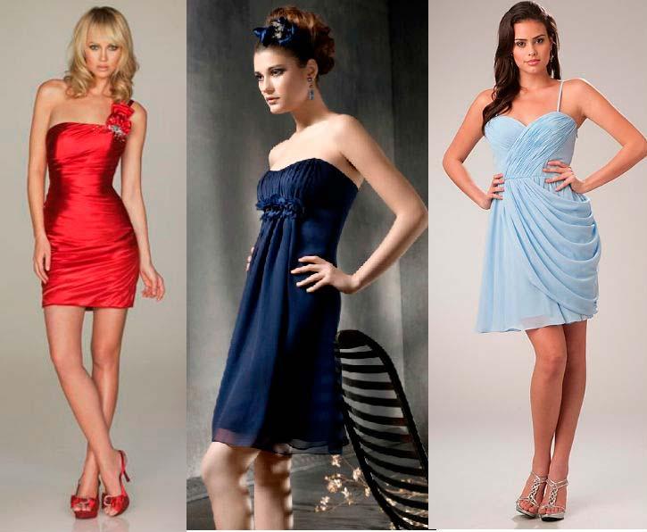 Випускні сукні 2014