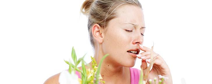 5 фактів про весняну алергію