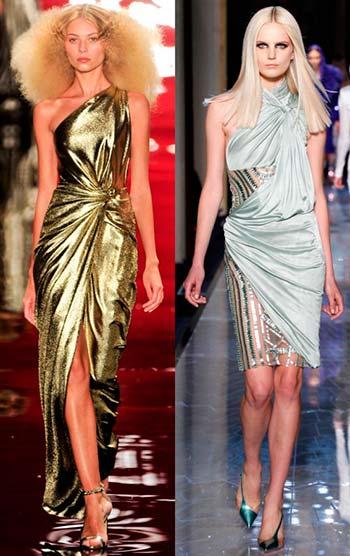Красиві сукні на випускний 2014