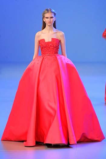 Красиві весільні сукні 2014