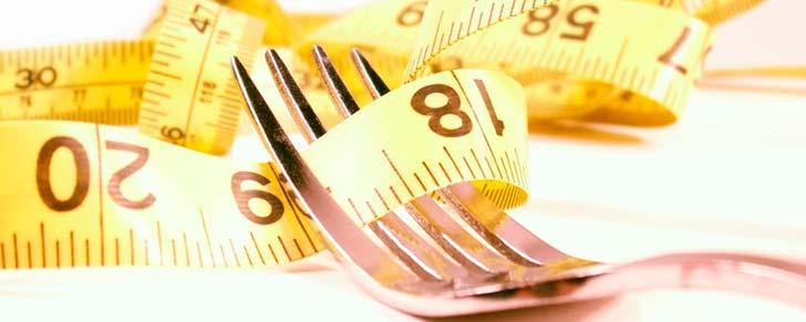 Топ 10 дієт 2013 року за популярністю запитів в Google