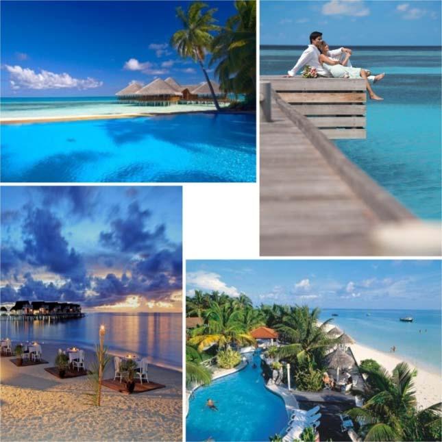 Мальдівські острови