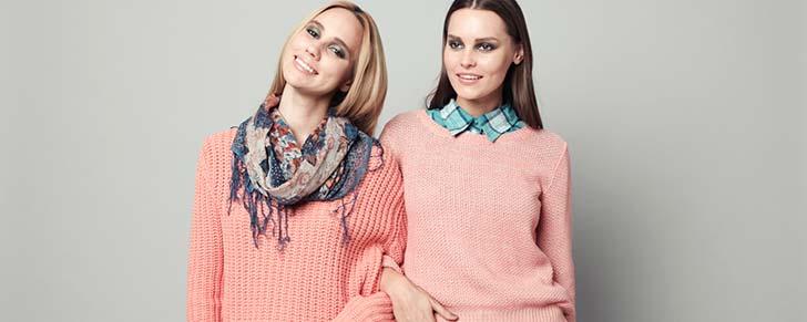 Модні жіночі светри 2014-2015 – Любов + Мода a09e5bd74339f