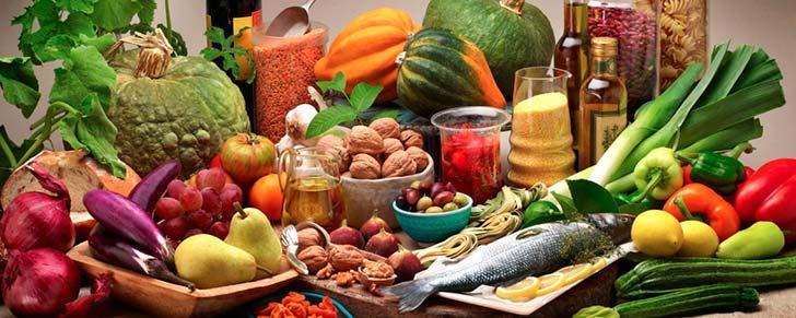 Середземноморська дієта: міфи, факти, користь для здоров'я