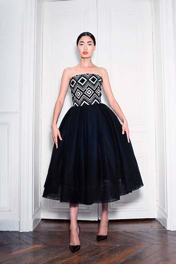Пишні сукні 2014