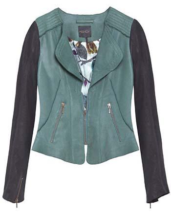 Весняні куртки 2014 в байкерському стилі – Любов + Мода 129d132172380