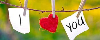 Різниця між любов'ю і закоханістю