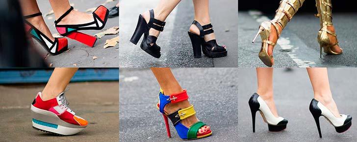 Модні туфлі на літо 2014 – Любов + Мода 5766fb59a0331