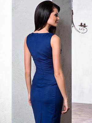 Сині сукні 2014