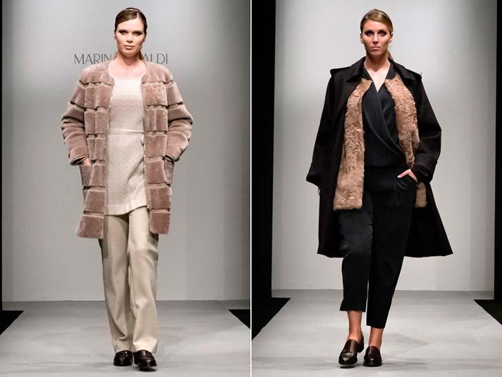 Мода для повних осінь-зима 2014-2015 – Любов + Мода e2105fddff95b