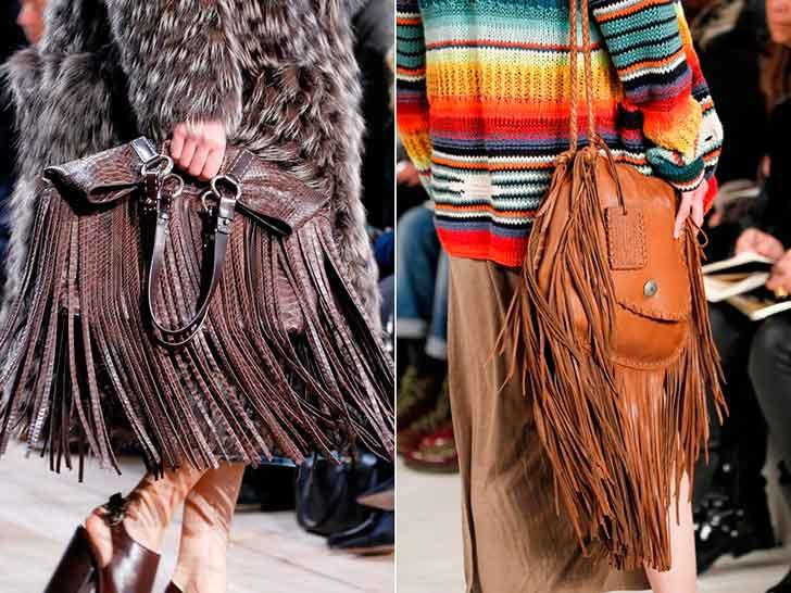 Модні сумки осінь-зима 2014-2015