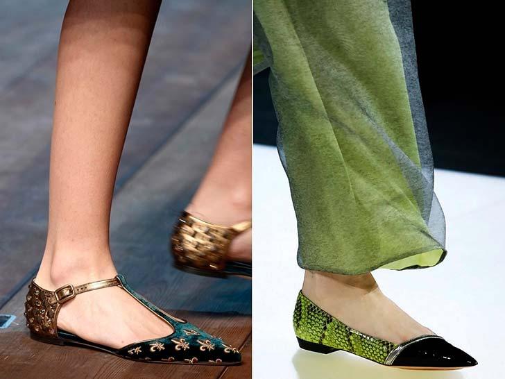 Модні туфлі осінь-зима 2014-2015 – Любов + Мода 69ac9315ed57f