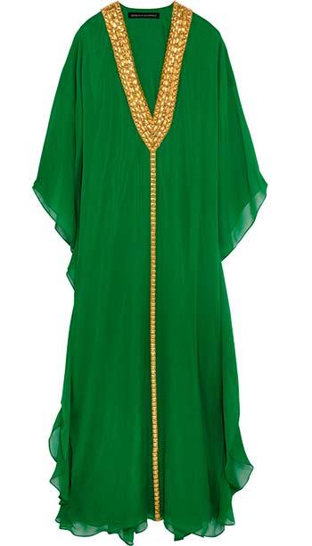 Пляжні сукні та сарафани 2014
